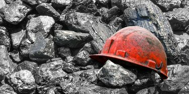 Thousands of Coal Workers Have Been Laid off as the Industry Declines