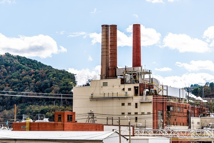 When Coal-Reliant Communities Collapse, Their Public Funding Takes a Huge Hit