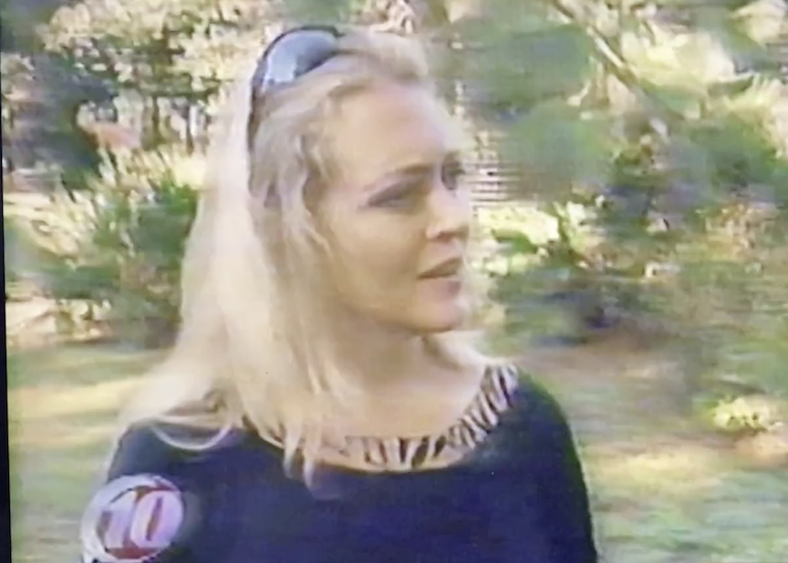 Carole Baskin Acted Strangely In Her Channel 10 interview After Her Husband's Disappearance