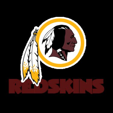 The Washington Redskins Are Changing the Team's Name