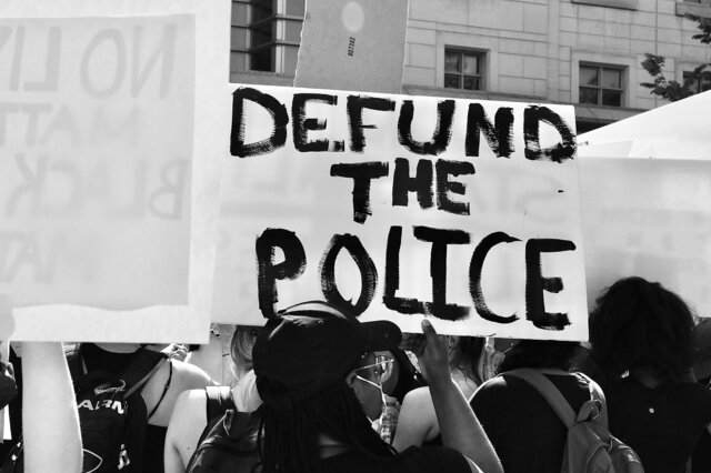 As of 2020, Police Reform Has Not Worked