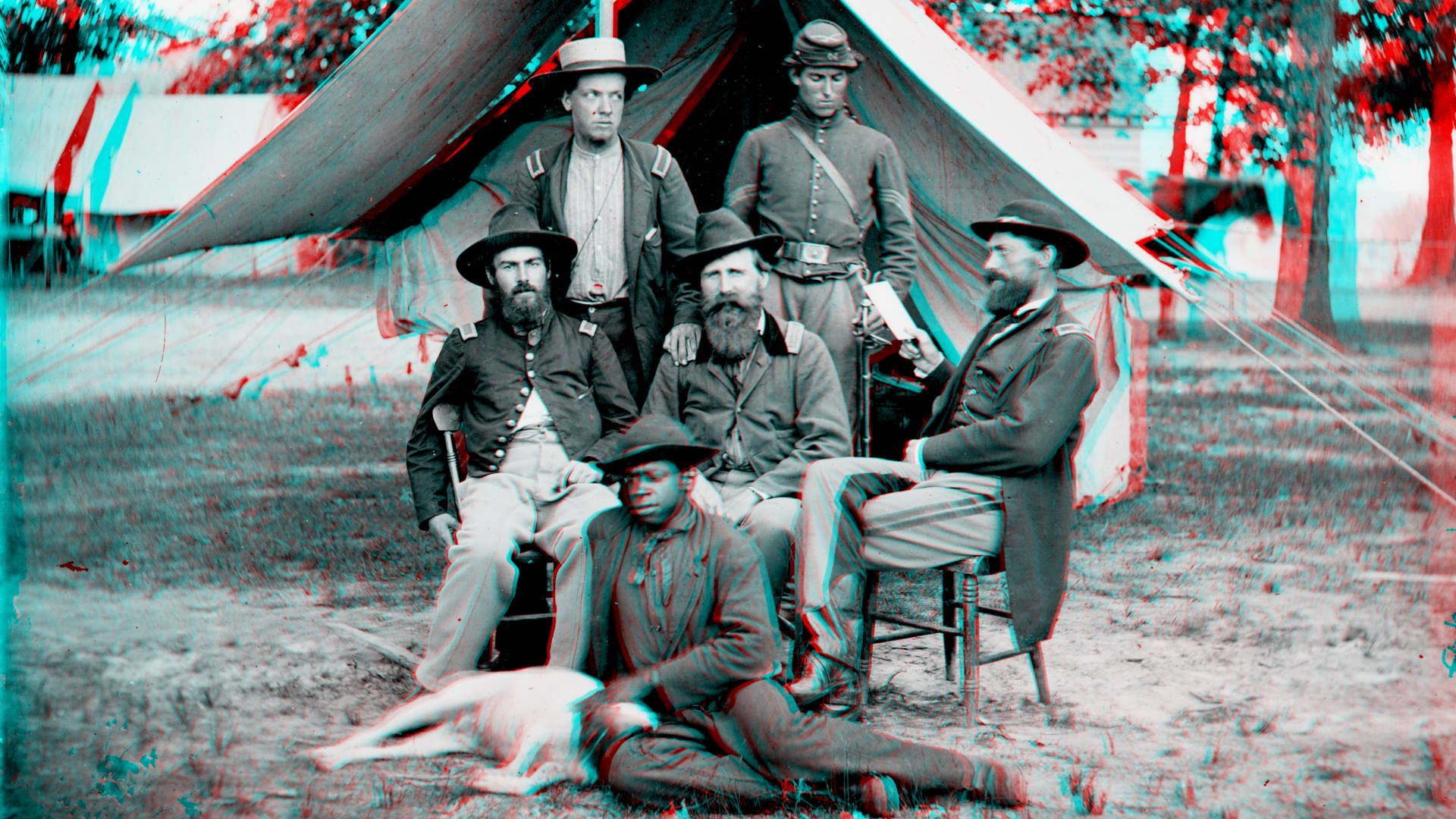 Confederate Secession and the Civil War Are Important Historical Events