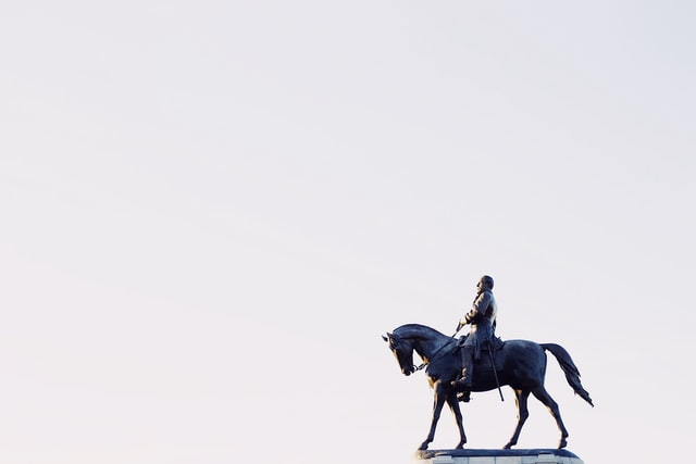 The Vast Majority of Confederate Statues Are Not From the Civil War Period