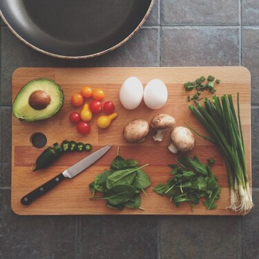 Planning Meals During Pregnancy is Costly and Complicated