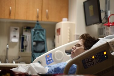 Postpartum Complications Can Cause Painful, Even Fatal Physical Problems