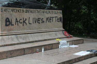 Confederate Monuments Are Hurtful to Black Community Members