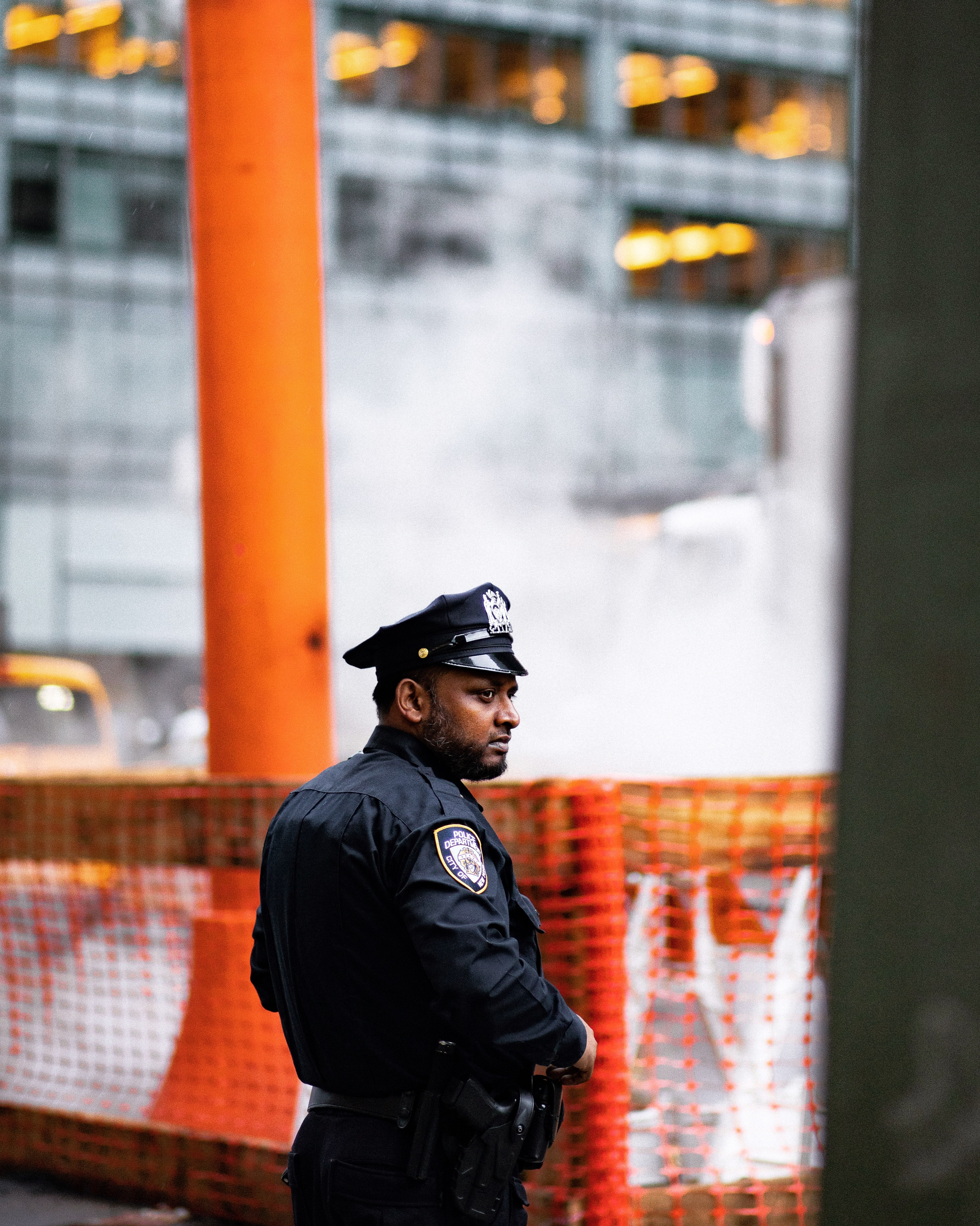 Police Abolition is a Terrible Idea