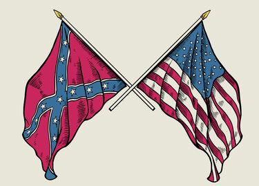 The Foundation of the Confederacy Was Unpatriotic