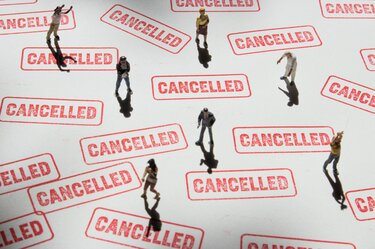 Redemption for People Who Have Been Canceled Is Not a Priority