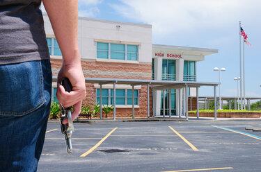 Gun Violence Incidents in Schools Are Often Predictable