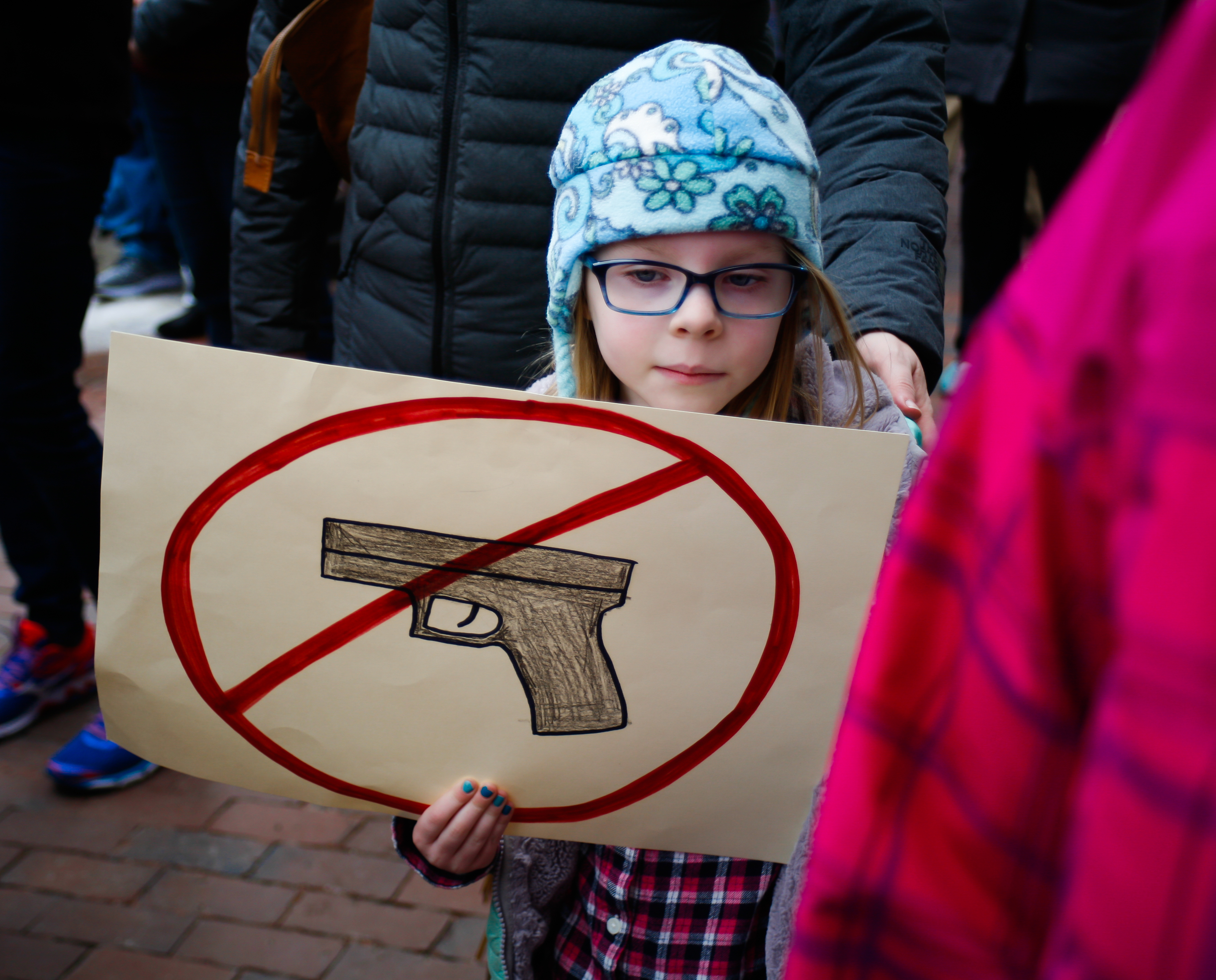 Inaction by Politicians on Gun Reform is Harming Children