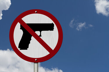 Red Flag Laws Prevent Acts of Violence