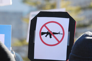 Many Supporters of the Second Amendment Advocate for Red Flag Laws