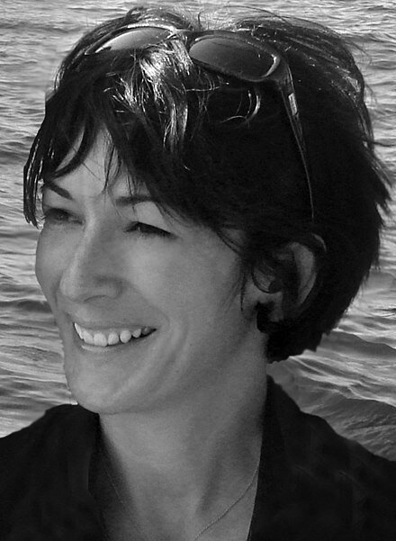 Donald Trump Sent Good Wishes to Ghislaine Maxwell