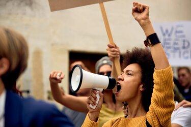 Many Republicans Don't Support Black Lives Matter, Despite Persistent Racism