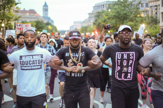 Protests Have Taken Place For Decades Demanding Racial Justice