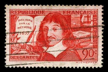 Descartes Allegedly Tortured Dogs