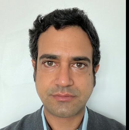 Chervin Dalaeli